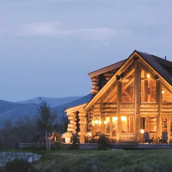 строительство деревянных домов, деревянный дом под ключ