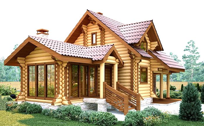 Из чего построить свой частный дом