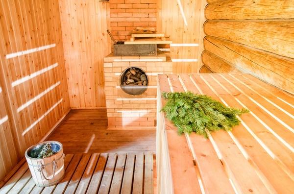 Как построить идеальную баню, бани, сауны, строим баню, дом баня