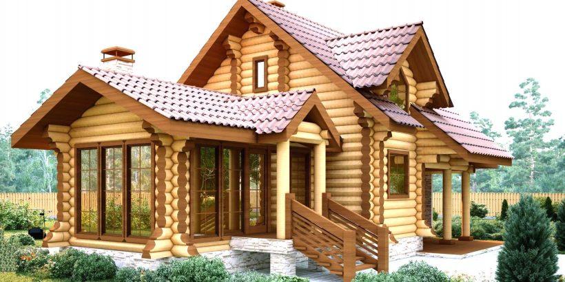 Когда строить деревянный дом строительство дома из сруба